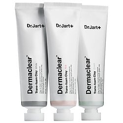 Dr. Jart Derma Clear Trans-foam Clay ($35)