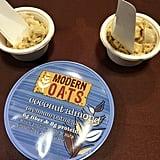 Modern Oats Coconut Almond Oatmeal