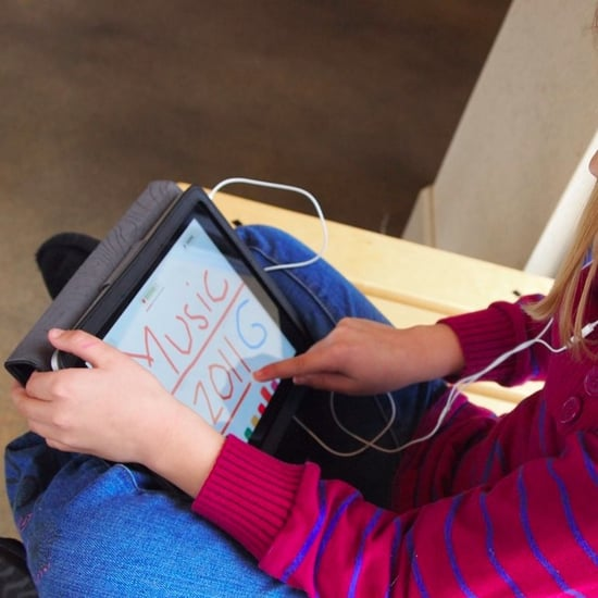 Creating Good Screen-Time Habits For Kids