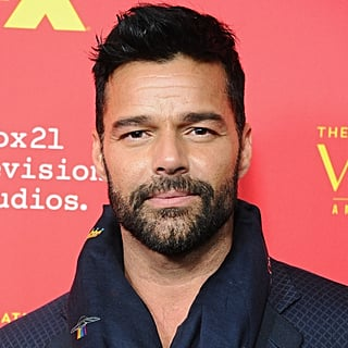 "<A href=""https://www.popsugar.com/Ricky-Martin"">Ricky Martin</a>, American Crime Story: The Assassination of Gianni Versace"