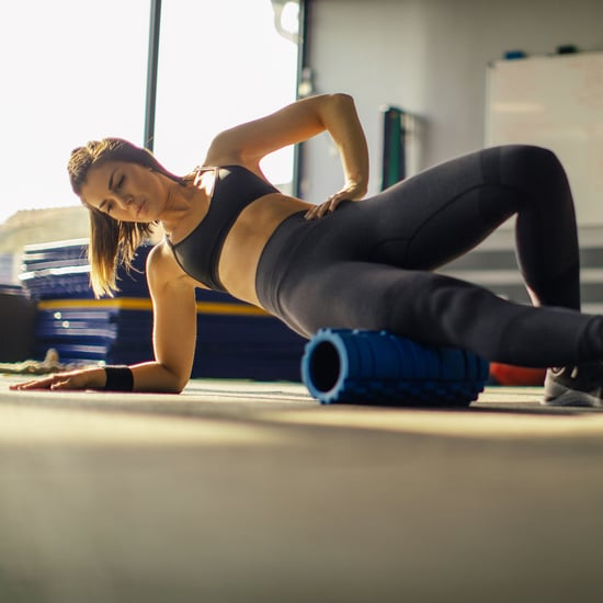 Should I Foam Roll Before or After a Workout?