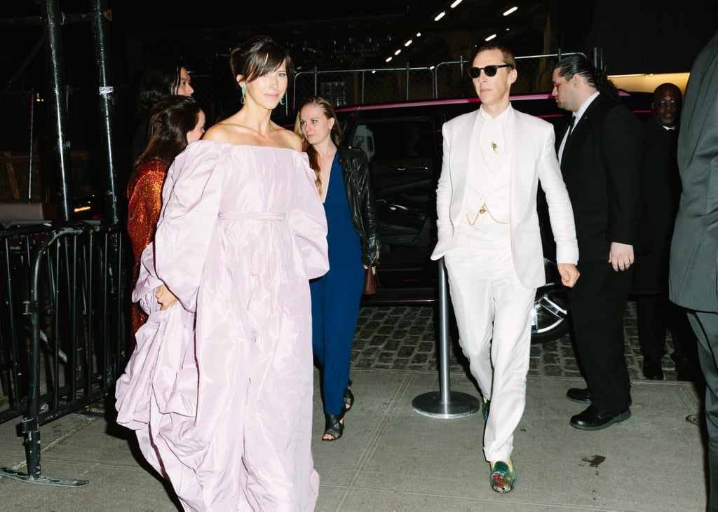 Met Gala Afterparty Dresses 2019