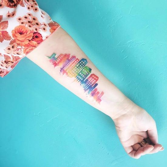 Skyline Tattoos