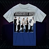 Etsy Backstreet Boys T-Shirt