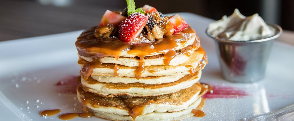 Why Pancakes Are Better Than Waffles
