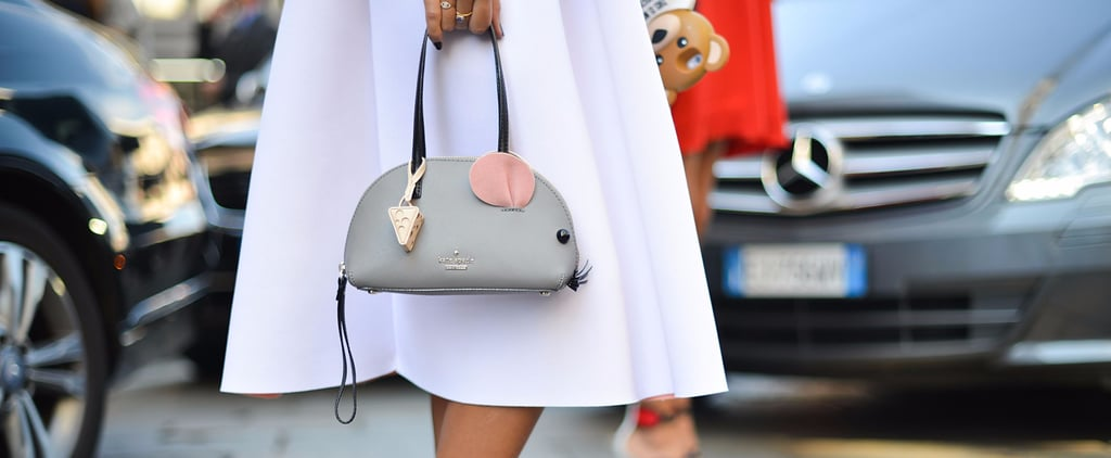 The Most Popular Kate Spade New York Accessories of All Time Are Such a Throwback