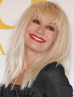 Betsey Johnson New Perfume Out Next Month