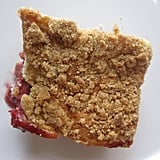 Strawberry Crumb Cake