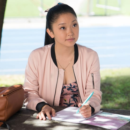 Who Plays Lara Jean in To All the Boys I've Loved Before?