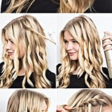 This Waterfall Braid Will Outshine the Fireworks This Weekend