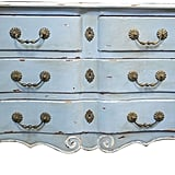 One Kings Lane Vintage Louis XIV-Style Painted Commode ($2,875)
