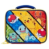 Pokémon Lunch Box