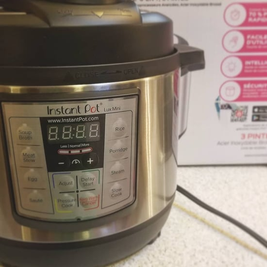 Woman Finds Wedding Ring in Instant Pot and Returns It