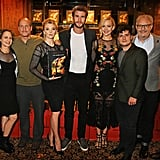 Hunger Games Book Launch in London | Pictures