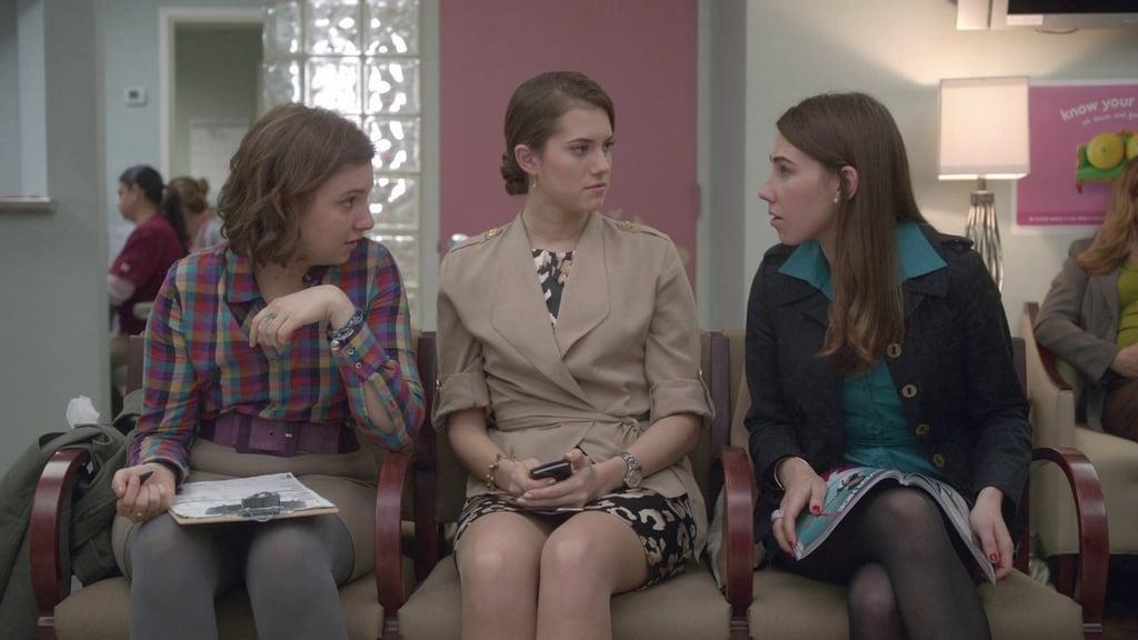 Girls, 2012