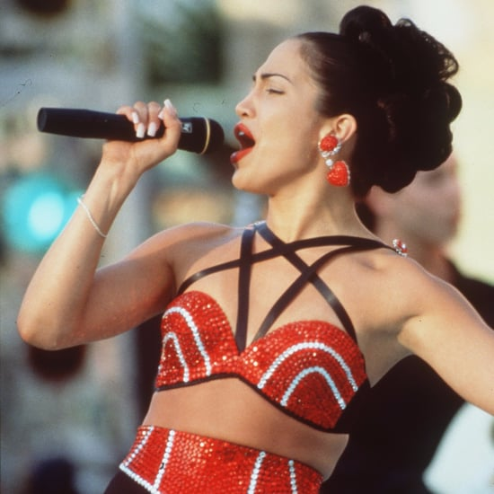 Selena Quintanilla's Family Talks About the Movie Selena