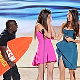 Teen Choice Awards 2012 | Pictures