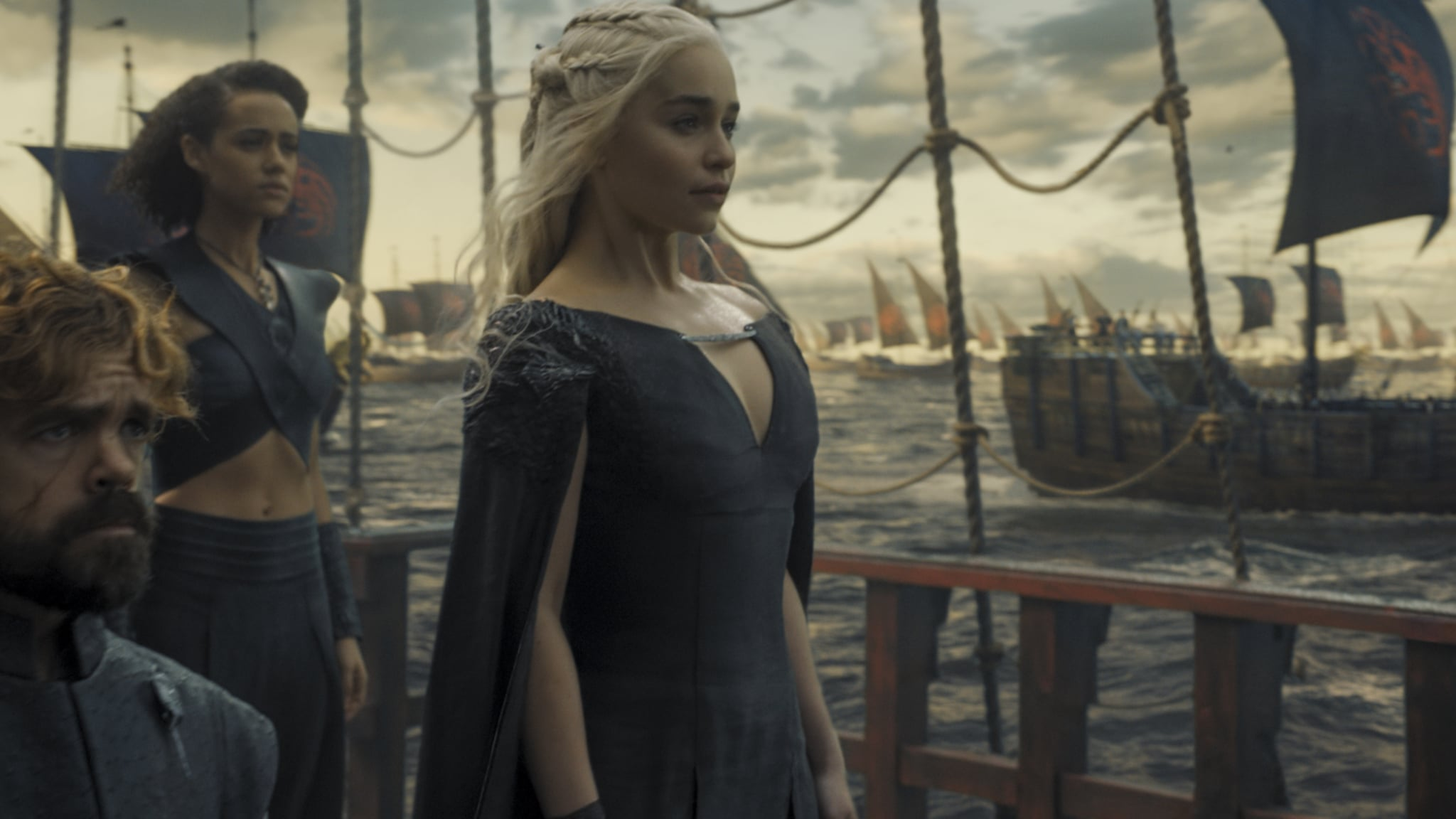 Who Is Allied At The End Of Game Of Thrones Season 6 Popsugar