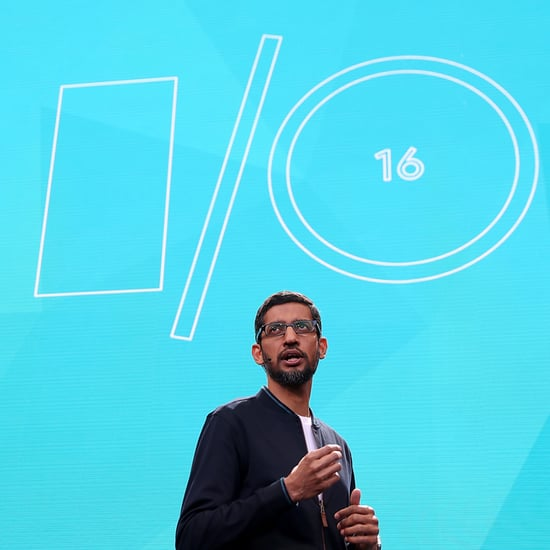 Google Announcements 2016