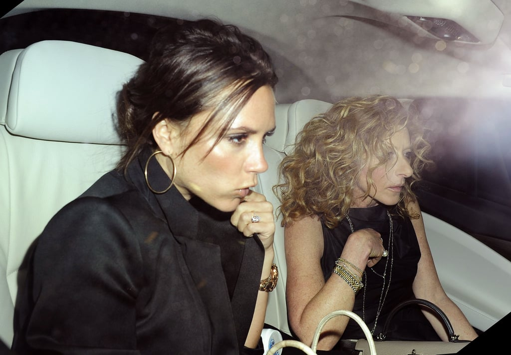 Photos of Victoria Beckham Out in London