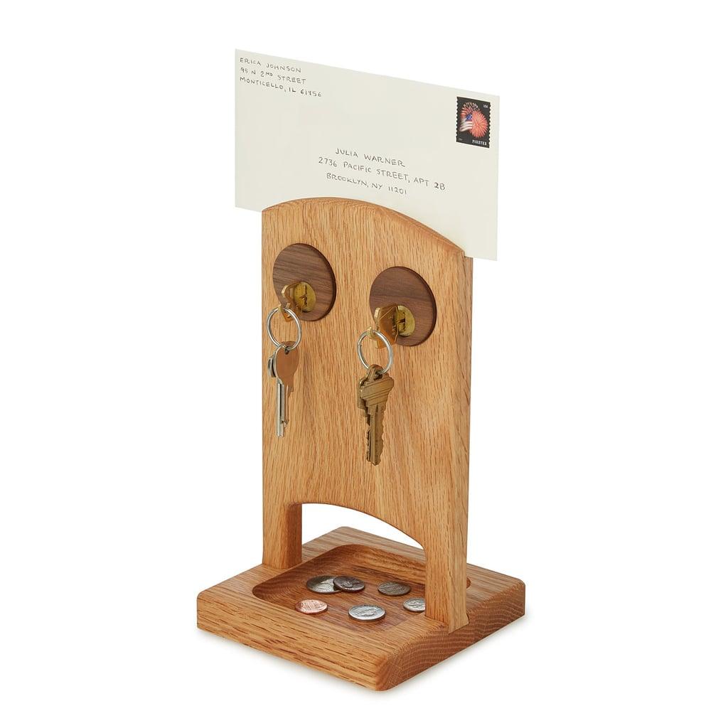 Tabletop Key Holder ($65)