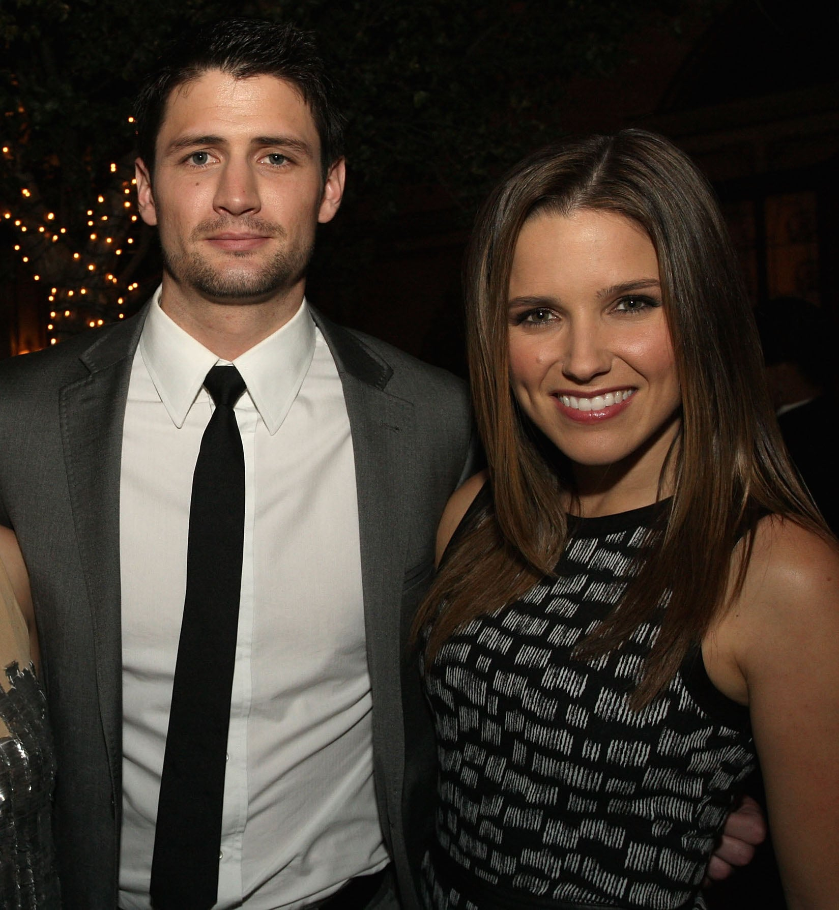 One tree hill cast dating