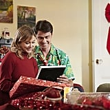 Lifetime's Grounded For Christmas (Dec. 8, 8 p.m. ET)