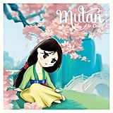 Disney Mulan Chibi