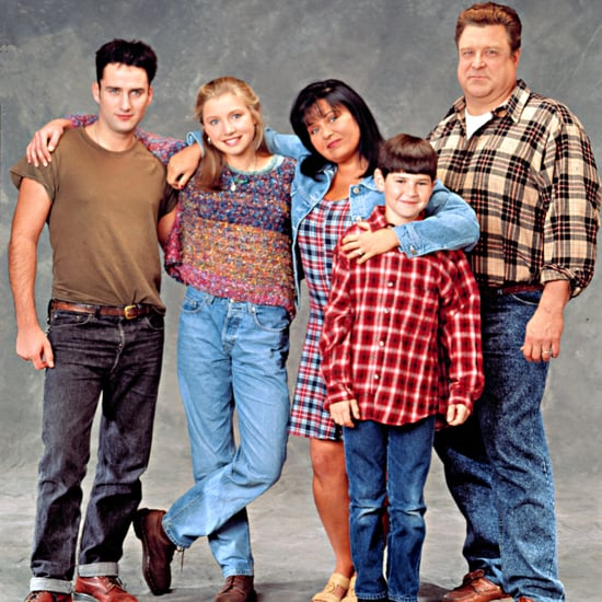 How Many Seasons of Roseanne Are There?