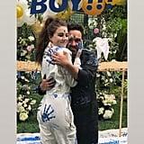 Johnny Galecki Girlfriend Alaina Meyer Expecting First Child