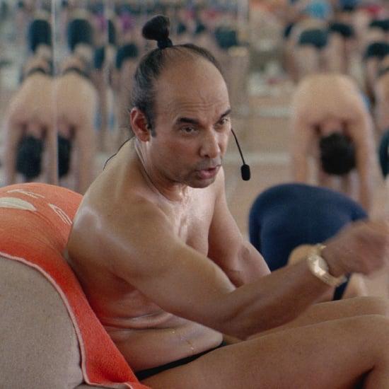 The True Story Behind Netflix's Bikram: Yogi, Guru, Predator