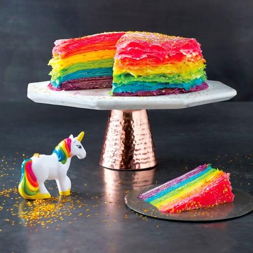 Crazy Cake Recipe Nz