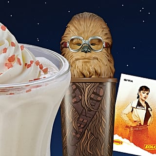 What Is Denny's Star Wars Movie Menu