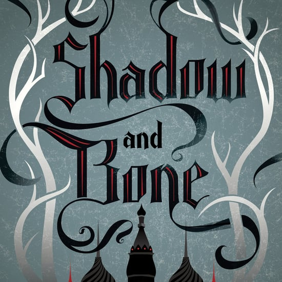 Books Like Shadow and Bone by Leigh Bardugo