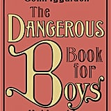 The Dangerous Book For Boys ($17)