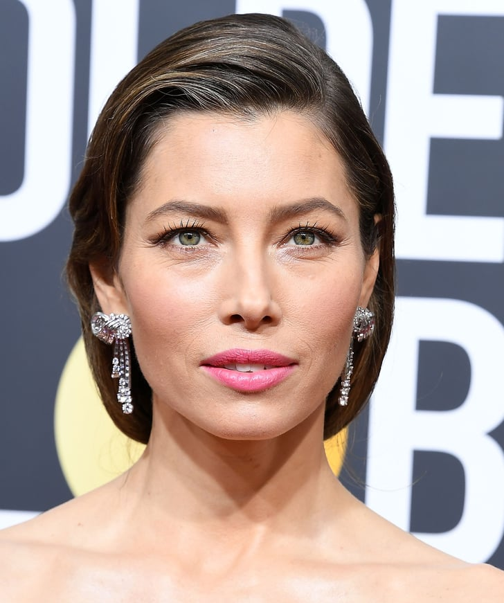 Celebrities With Gray Hair on the Red Carpet | POPSUGAR Beauty
