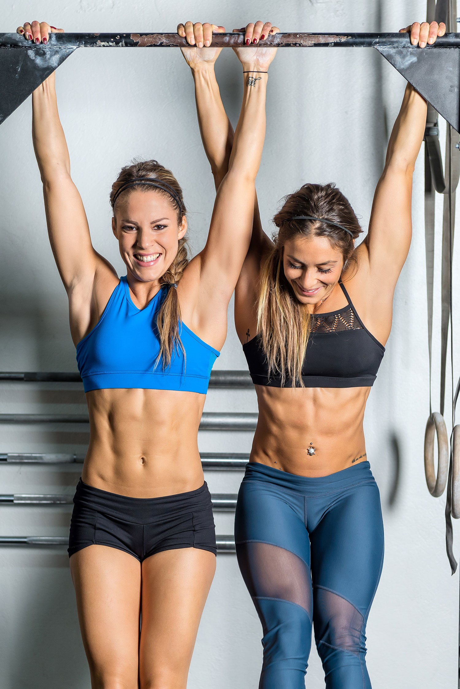 What Body Fat Percentage Do You Need to See Abs? Experts Have the Answer