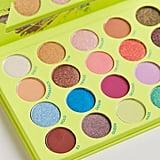 BH Cosmetics Color Festival Eye Shadow Palette