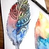What Are the Benefits of Zentangle?