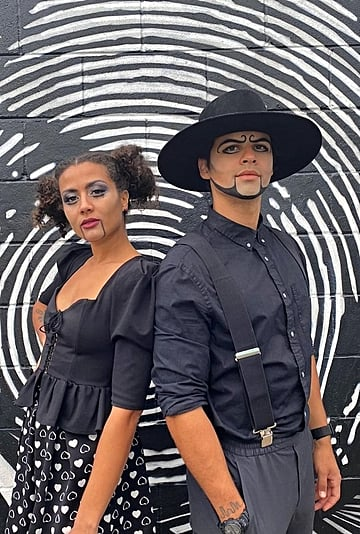 Sexy Halloween Costumes For Couples | 2021