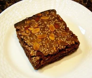 Yummy Links: From Spicy Brownies to Small Appliances