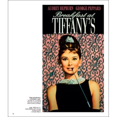 Fab Read: Audrey Hepburn: A Life in Pictures