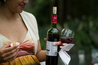Drinking While Pregnant: What Moms Really Believe About its Dangers