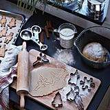 Värmer Pastry Cutter