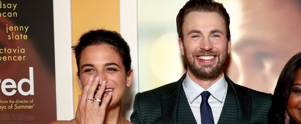 Are Chris Evans and Jenny Slate Back Together? All Signs (and Tweets) Point to Yes
