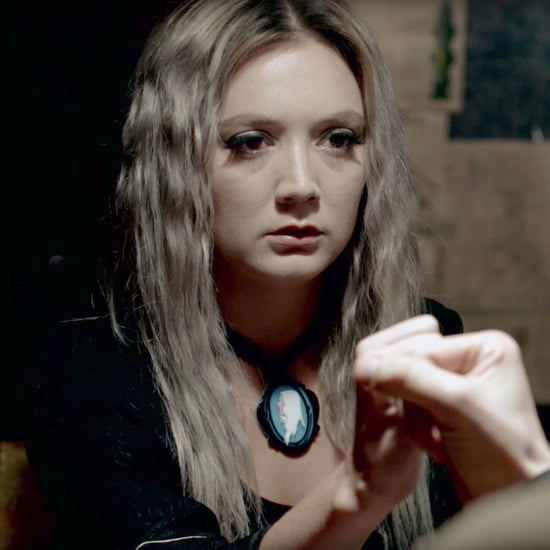 Will Kai Betray Winter on American Horror Story Cult?