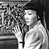 Anna May Wong in Bombs Over Burma (1943)