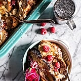Raspberry Rose French Toast