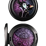 MAC Cosmetics x Venomous Villains: Maleficent Mineralize Eye Shadow Duo in My Dark Magic