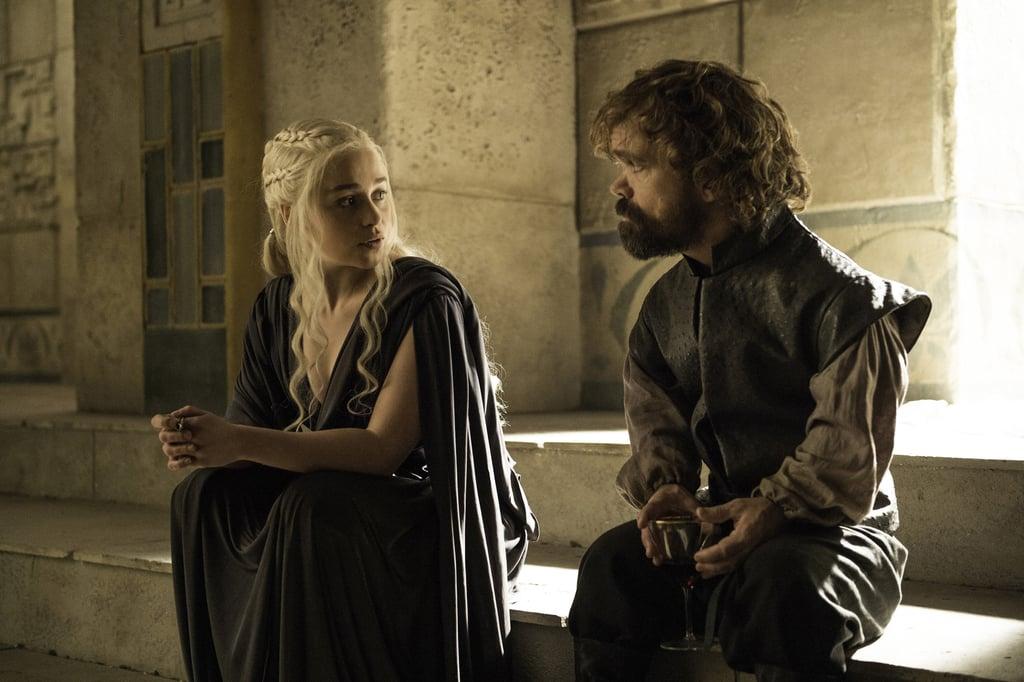 Game of Thrones Season 7 Spoilers